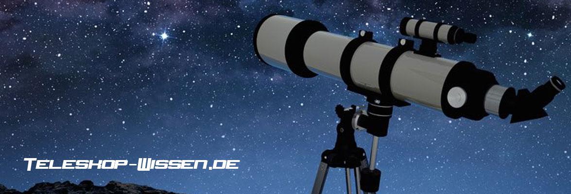 Teleskop-Wissen.de